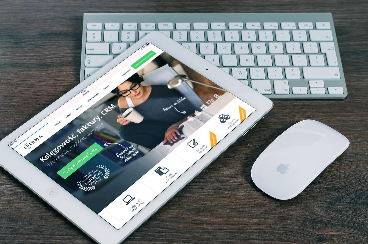 Créer son site Internet en 5 étapes