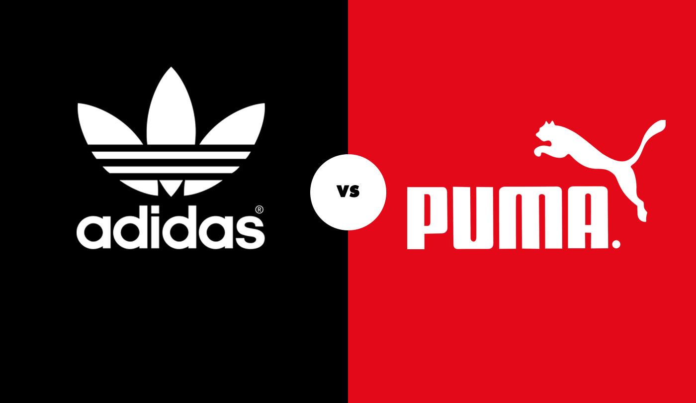 Adidas vs Puma : retour sur une incroyable histoire fraticide