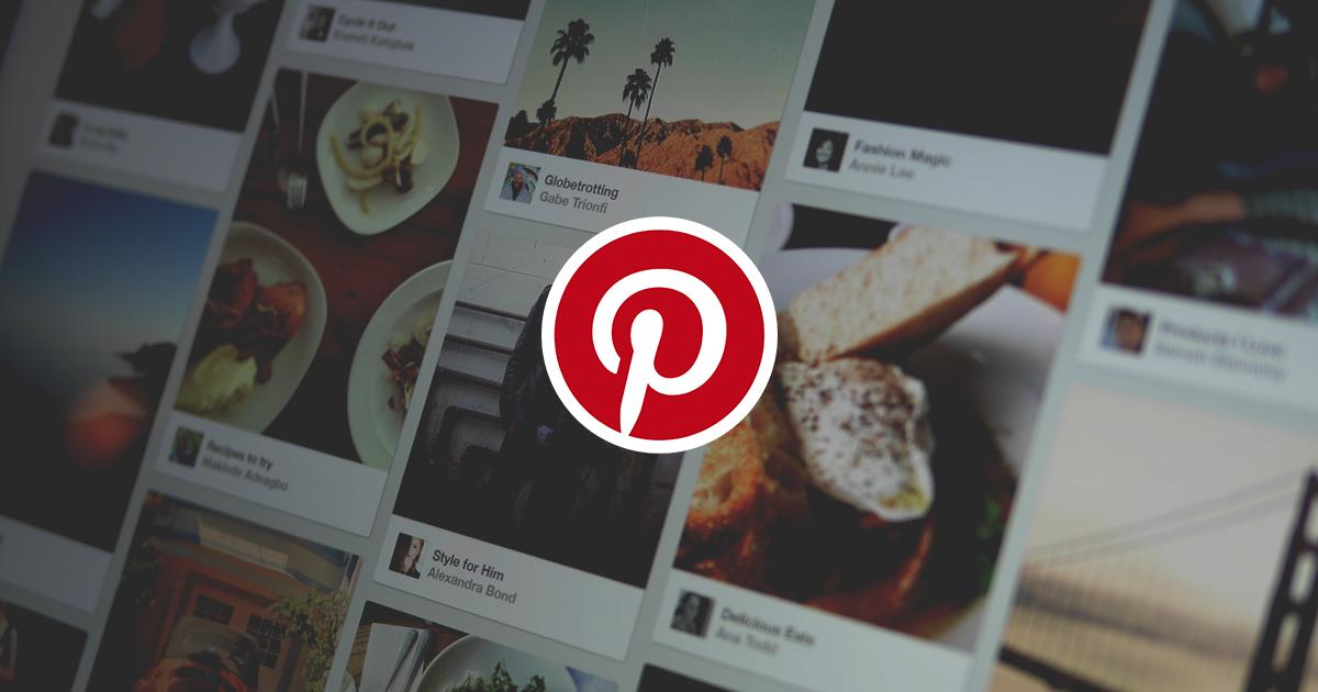 Pinterest un réseau social à ne pas négliger en e-commerce