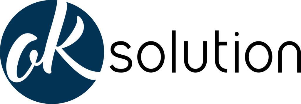 Logo OK Solution